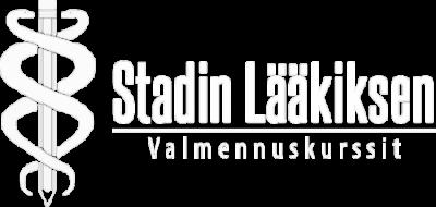 Stadin Lääkiksen Valmennuskurssit Logo