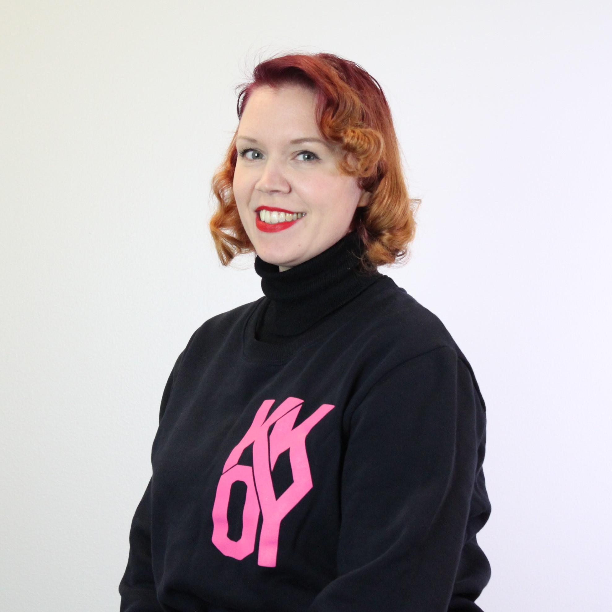 Anne Nieminen