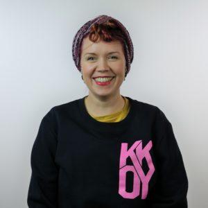 Anne Koivuholma